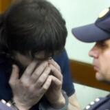 Zaur Dadayev, en af de fem mænd, der er dømt for at planlægge og udføre lejemordet på oppositionsleder Boris Netsov, reagerer på sin tyveårige fængselsstraf. Den dræbte Netsovs tilhængere har kritiseret politiet for ikke at have fundet bagmanden bag, på trods af to års efterforskning. Netsov var en af Vladimir Putins primære rivaler, da han stadig var i live.