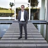 CEO, direktør Mikael Lyngsø, Stibo Systems i Aarhus.