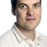 Kristoffer Dahy Ernst