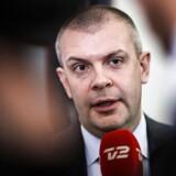 Arkivfoto: Bjarne Corydon, der forlod dansk politik til fordel for en toppost i The McKinsey Center for Government.