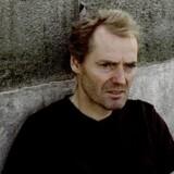 ARKIVFOTO FRA 2003: Dan Laustsen, filmfotograf, er nomineret til prisen »Bedste Fotografering« i årets Oscars.