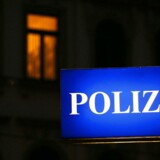 Arkivfoto: Et forskerhold fra Zürich Universitet har taget udgangspunkt i den nordtyske delstat Niedersachsen. Her steg antallet af registrerede voldshandlinger med 10,4 procent mellem 2014 og 2016, og stigningen skyldtes ifølge forskerne for 92,1 procents vedkommende flygtninge. Tallene er ifølge en forsker repræsentative for hele Tyskland.