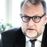Energi-, forsynings- og klimaminister, Lars Christian Lilleholt (V).