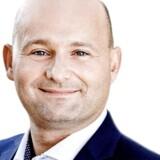 Justitsminister Søren Pape Poulsen (K) mener at Europol-aftalen er slet og ret »god for det danske politi«.