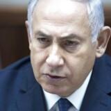 Arkivfoto. 19-årigs drab på tre israelere ved bosættelse på Vestbredden skal give dødsstraf, mener premierminister.