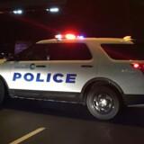 Arkivfoto: En 22-årig kvinde blev dræbt i skyderierne, der fandt sted i et hus i byen Cincinnati i delstaten Ohio.