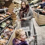 Medlemsbladet Samvirke skyder Coops 'Øktober'-kampagne i gang med en artikel om pesticider i det danske landbrug.