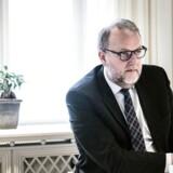 Energiminister Lars Christian Lilleholt (V) føler, at han i meget klare vendinger tidligere på foråret lod fjernvarmeselskaberne og deres ejere vide, at forbrugernes penge skal bruges på at lave varme og intet andet. (Foto: Sophia Juliane Lydolph/Scanpix 2016)