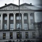 For anden gang inden for blot seks måneder er Danske Bank viklet ind i en omfattende hvidvask-sag.