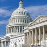 »Selv om republikanerne har flertal i begge kamre, plages partiet af opslidende interne magtkampe.« Arkivfoto: Scanpix