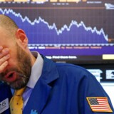 Det amerikanske aktiemarked har fået en voldsom kæberasler i denne uge, hvor de store ledende markeder har fået barberet store delen af værdien af.