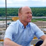 Kæmpelandbruget Axzon hyrede tirsdag Danske Bank til at sende virksomheden på børsen i foråret 2018. Prisen kan ende på op mod fire mia. kr.
