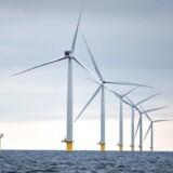 Arkivfoto: Om 14 år i 2030 skal halvdelen af Danmarks energibehov være dækket af vind, sol, vand – også kaldet vedvarende energi.