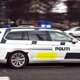 Arkivifoto: En mand, der er mistænkt for at have begået et dobbeltdrab i Sverige, er anholdt i Danmark, skriver den svenske avis Aftonbladet på sin hjemmeside.