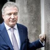 Lars Seier Christensen er med sin virksomhed Seier Capital på jagt efter nye projekter, han kan investere sin formue i.