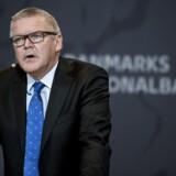 Når Det Systemiske Risikoråd holder sit decembermøde, vil det tage stilling til, hvorvidt den kontracykliske kapitalbuffer bør aktiveres. Det siger Lars Rohde, formand for rådet og direktør for Nationalbanken, mandag i en tale ved Finans Danmarks årsmøde.