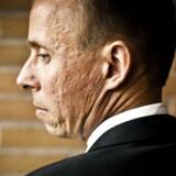 Portræt af Jens Madsen.