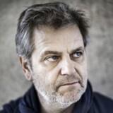 Ole Bornedal, dansk filminstruktør, er aktuel med »Dræberne fra Nibe«.