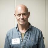 Søren Berg har de sidste seks år arbejdet med sit bud på, hvordan man kan løse en del af problemerne med plastikforuregning. Han har opfundet Shelter Bricks, som er patenterede byggeelementer i plastik.