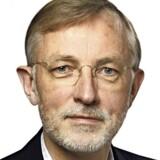 Erik Albæk.
