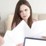 Mange har en dårlig vane med overtræk sidst på måneden, eller lever efter et budget, der skriger til himlen.