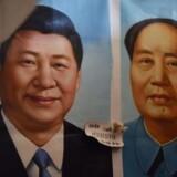En partileders »tanker« udgør i en kinesisk sammenhæng det ypperste i kommunistpartiets idelogiske hierarki, og beslutningen om at ophøje Xi Jinpings tanker er truffet efter afstemning på kommunistpartiets igangværende kongres.