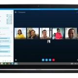 Skype, som har dansk-svenske bagmænd, blev stiftet i London. Nu lukker Microsoft kontoret og lægger afdeling sammen med andre aktiviteter i Storbritannien. Foto: Skype