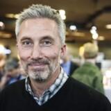 Morten Løkkegaard gav over for TV2 Lorry udtryk for, at han overvejede at trække sig og overlade posten til spidskandidaten.