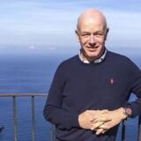 Peter Westphal og hans kone har fundet en bolig i Port d'Andratx på den sydlige del af Mallorca. Privatfoto.
