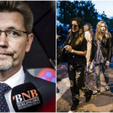 Festen har taget overhånd i København, mener Frank Jensen.