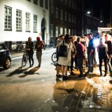 Et nyt beboernetværk går nu sammen om at bekæmpe støjniveauet i København, der ifølge medlemmernes opfattelse er »gået over gevind«.