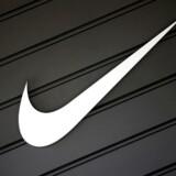 Arkivfoto. Sportsmærket Nike er på markedet med hijab til muslimske atleter.