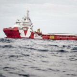 Læger Uden Grænsers skib Vos Prudence har været med til utallige redningsaktioner ud for Libyens kyst i Middelhavet og har hjulpet tusindevis af flygtninge og migranter sikkert i land i Italien.