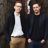 Stifterne af danske Spiir får nu mulighed for at accelerere udviklingen af både selskabet og Nordic API Gateway.