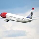 Flere passagerer ønskede at blive sat af allerede før, flyet var lettet, da to slovakiske piloter lavede flere fejl. (arkivfoto)