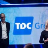 TDC's bestyrelse har afvist købstilbud fra danske pensionskasser.