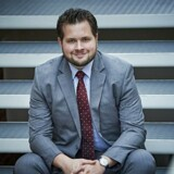 28-årige Anders Vistisen overtog i august posten som gruppeformand for Dansk Folkeparti i Europa-Parlamentet fra Morten Messerschmidt.
