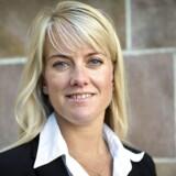 Formand og medstifter af det syv måneder gamle parti Nye Borgerlige, Pernille Vermund, er ikke lige sådan at slippe for.