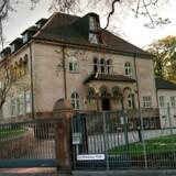 Schouw og Co., Chr. Filtenborgs Plads 1, Århus. Virksomheden har netop bragt sig selv frem i rampelyset, da den blev hovedaktionær i Martin Gruppen.