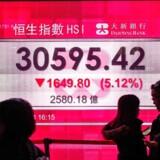 Tokyo-markedet er klart en frontløber i kraft af en markant svækkelse af den japanske yen, der lægger alen til indtjeningen hos de japanske virksomheder.