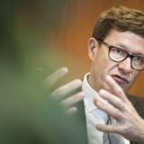 Niels B. Christiansen stoppede i 2017 som direktør i Danfoss og er sidenhen blevet topchef i Lego.