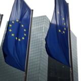 På mødet i Den Europæiske Centralbank, ECB, er der flere centrale ting at holde øje med. De handler om opkøbsprogrammet af obligationer.
