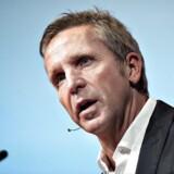 ARKIVFOTO: Folkeskolen skal fremmes, og alle privat- og friskoler skal lukkes, mener 3Fs formand, Per Christensen.
