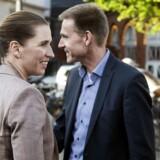 Socialdemokratiets formand Mette Frederiksen vil sammen med Kristian Thulesen Dahl (DF) indgå i en »velfærdsalliance«.
