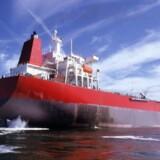 Produkttankskib. Fra 2021 må nye skibe kun sejle i Nordsøen og Østersøen, hvis de har motorer, som væsentligt nedsætter udledningen af sundhedsskadelige kvælstofilter (NOx'er). Det har de 172 medlemslande i FN's Søfartsorganisation besluttet på et møde i London. Scanpix/Steen Jacobsen/arkiv