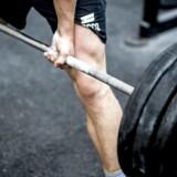 110 personer kæmpede i sidste weekend i en af Danmarks største crossfit-konkurrencer i Kolding. 14 af dem anstrengte sig så meget, at de er blevet syge med muskelnedbrud efter konkurrencen.