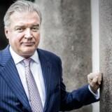 Den 1. marts har Lars Seier Christensen tabt mindst ti kilo. Ellers skal han betale Enhedslisten 250.000 kroner. Foto: Sophia Juliane Lydolph