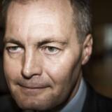 Tirsdag besluttede Dansk Folkepartis top, at Morten Messerschmidt skulle udtræde af ledelsen. »Det er en gennemtænkt beslutning, som der er enighed om,« siger gruppeformand Peter Skaarup.