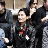 Mia Nyegaard (i midten) er Radikales nye spidskandidat til kommunalvalget i København, efter at Anna Mee Allerslev trak sig tilbage (arkiv).