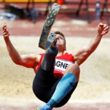 Danske Daniel Wagner har tirsdag vundet guld i længdespring til VM i para-atletik.